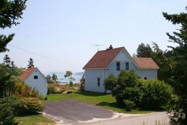 A Fifield House - Image 1 - Stonington - rentals