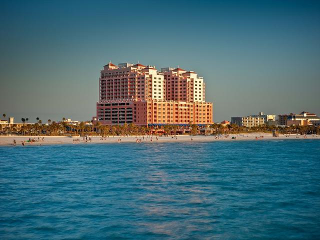 Hyatt Regency Premium 1 Bedroom 2 Queen - Image 1 - Clearwater Beach - rentals