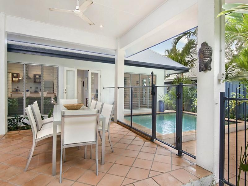 Belle Villa - Tropical Haven - Image 1 - Port Douglas - rentals