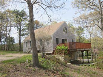 Eastham Vacation Rental (106809) - Image 1 - Eastham - rentals