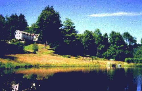 Catskill Mountains Retreat for Large Groups - Image 1 - Catskills - rentals
