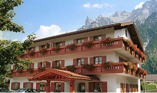 Vacation Apartment in Mittenwald - 624 sqft, warm, comfortable, relaxing (# 2691) #2691 - Vacation Apartment in Mittenwald - 624 sqft, warm, comfortable, relaxing (# 2691) - Mittenwald - rentals