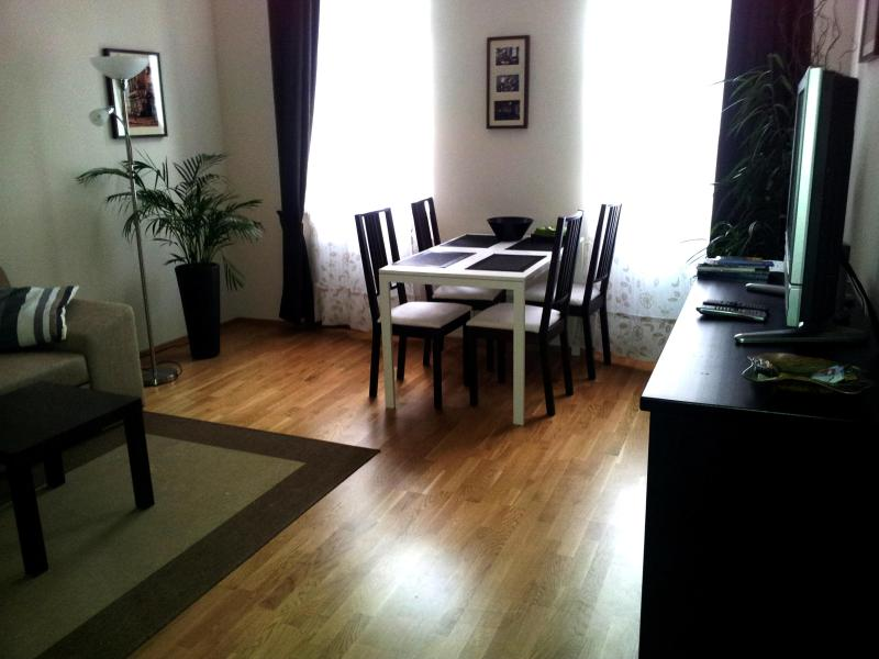 Sunny comfortable 1 bedroom apartment in Hernals - Image 1 - Vienna - rentals