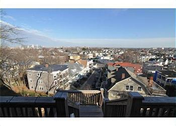 Grand View - Boston 3.5Bed/2Bath walk to subway! - Image 1 - Boston - rentals