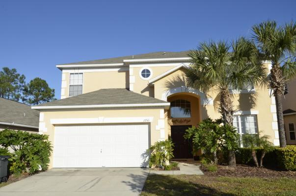 Luxury Vacation Home In Emerald Island Resort - Image 1 - Kissimmee - rentals