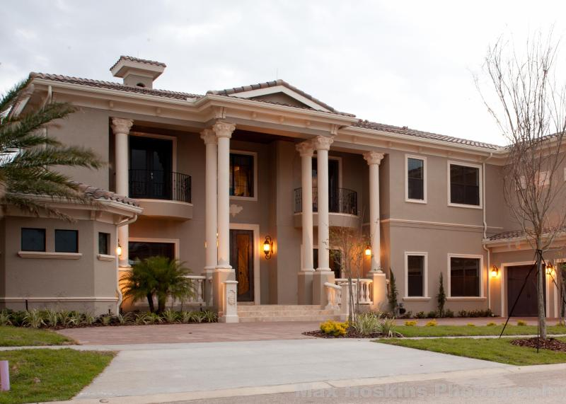 Largest Reunion Resort Mansion In Orlando Florida - Image 1 - Kissimmee - rentals