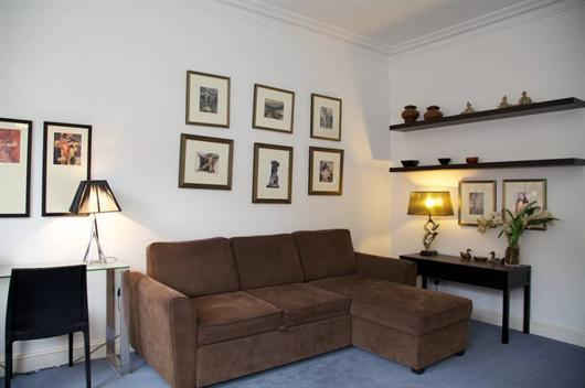 Rosary Gardens (two bedrooms) South Kensington,SW7 - Image 1 - London - rentals