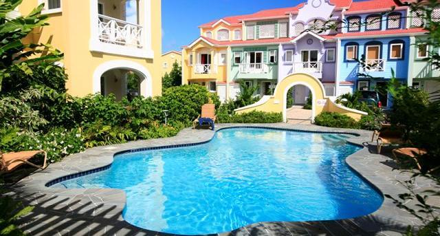 #7 The Harbour at Rodney Bay, Saint Lucia - Marina View, Walk To Beach, Air Conditioning - Image 1 - Saint Lucia - rentals