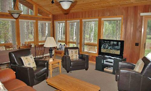 East Meadow 30 - Image 1 - Black Butte Ranch - rentals