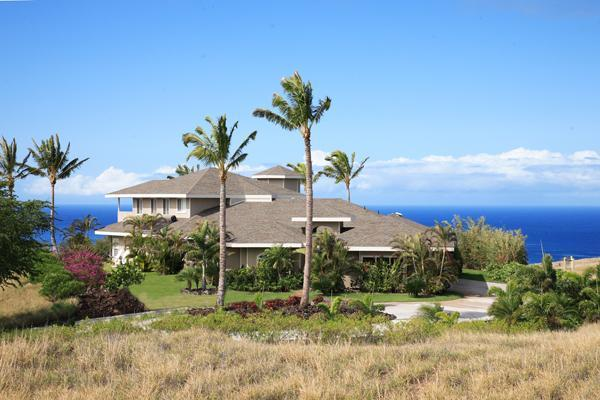 Private 6 Acre, 6 BR, Kohala Coast Luxury Estate - Image 1 - Kamuela - rentals