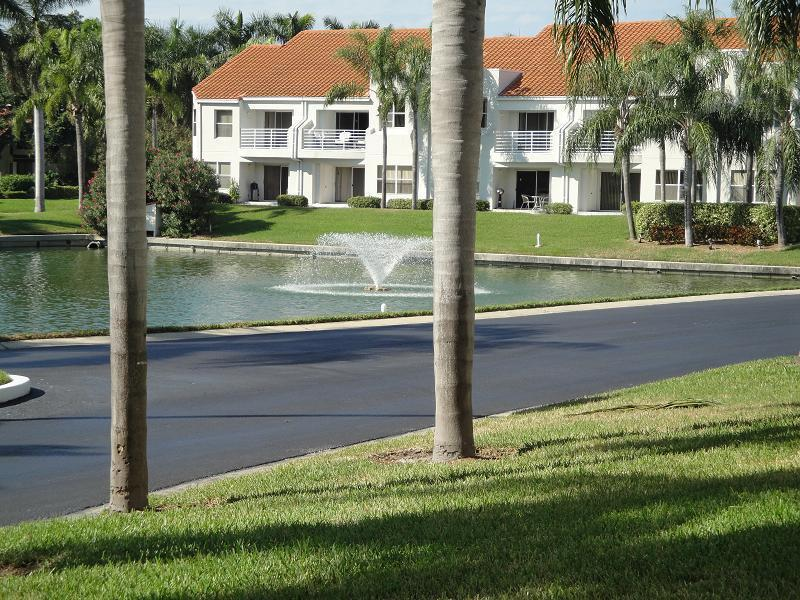 Vista Verde East Fountain - Tans Fade ~ But Memories Last Forever on Isla! - Saint Petersburg - rentals