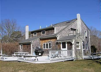 43 Paines Creek Road - BHALL - Image 1 - Brewster - rentals