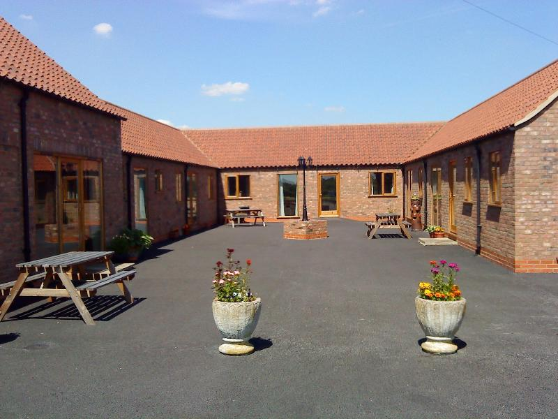 Setcops Farm Cottages - Holiday cottage in the Lincolnshire Wolds - Market Rasen - rentals
