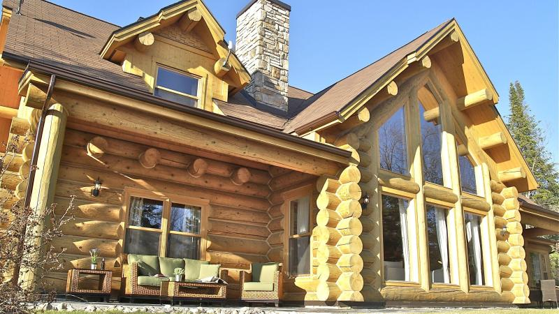Le Chalet - Luxury cottage for 12 persons in Laurentian area.. - Quebec - rentals