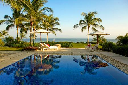 Casa Agua - Magnificent villa with pool, personal cook & spectacular views - Image 1 - Punta de Mita - rentals