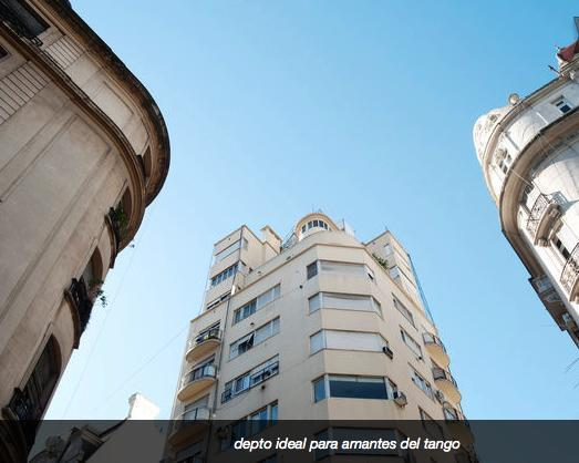 classy flat at Buenos Aires - Image 1 - Buenos Aires - rentals