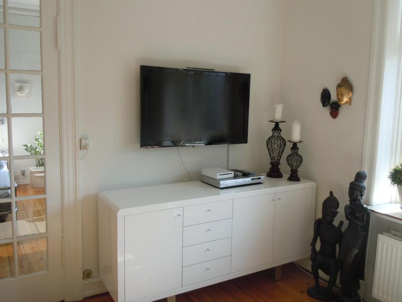 Beautiful appartment in Copenhagen center - Image 1 - Copenhagen - rentals