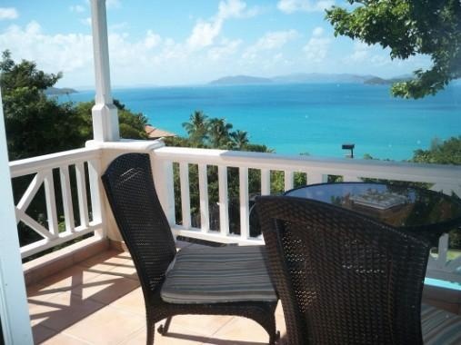 Sunshine Deluxe Room - Image 1 - Virgin Gorda - rentals