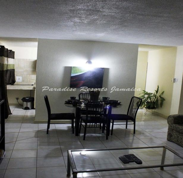 PARADISE TBTS - 30304 - LOVELY STUDIO APARTMENT WITH POOL / BEACH - OCHO RIOS - Image 1 - Ocho Rios - rentals