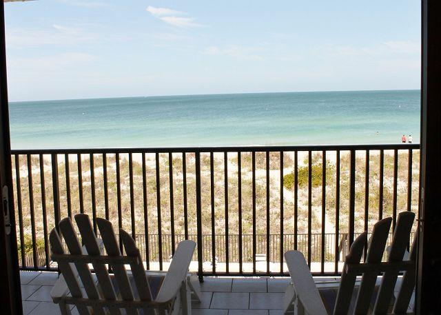 Casablanca Condominium 201 - Image 1 - Indian Rocks Beach - rentals