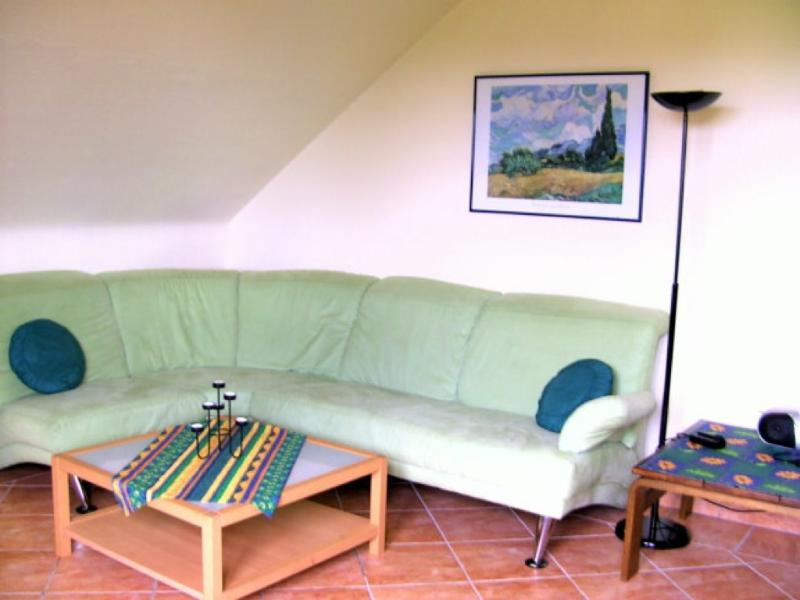 Vacation Apartment in Idar-Oberstein - 667 sqft, large yard, comfortable (# 2723) #2723 - Vacation Apartment in Idar-Oberstein - 667 sqft, large yard, comfortable (# 2723) - Idar-Oberstein - rentals