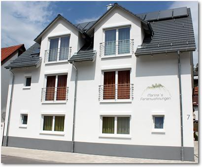 Vacation Apartment in Bad Urach - 291 sqft, high-quality, modern, central, disabled-friendly (# 2731) #2731 - Vacation Apartment in Bad Urach - 291 sqft, high-quality, modern, central, disabled-friendly (# 2731) - Bad Urach - rentals