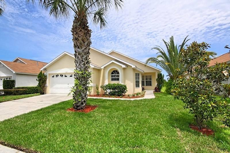 IC2671AC - Image 1 - Kissimmee - rentals