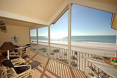 What a View - Gulf Shores Unit 203 - Holmes Beach - rentals