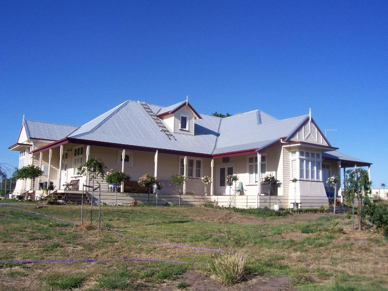 Murrays Hill Bed & Breakfast - Murrays Hill Bed & Breakfast      Colac - Colac - rentals