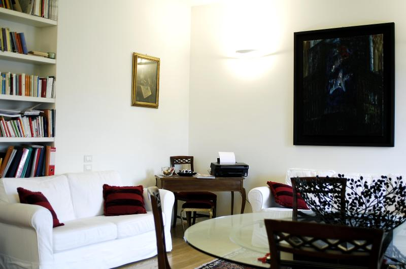 Dining Room - Comfort & great central location? - Milan - rentals