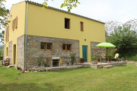 Entrance apartment with terrace - 2-persons apartment in beautiful valley in Abruzzo - Penne - rentals
