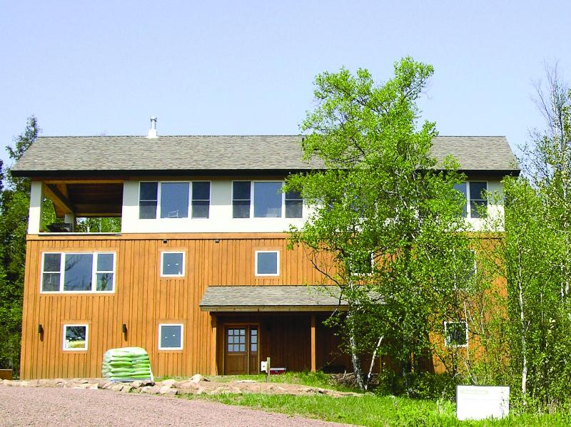 Apres L'Adventure 1 Bedroom Condo - sleeps 4 - Image 1 - Lutsen - rentals
