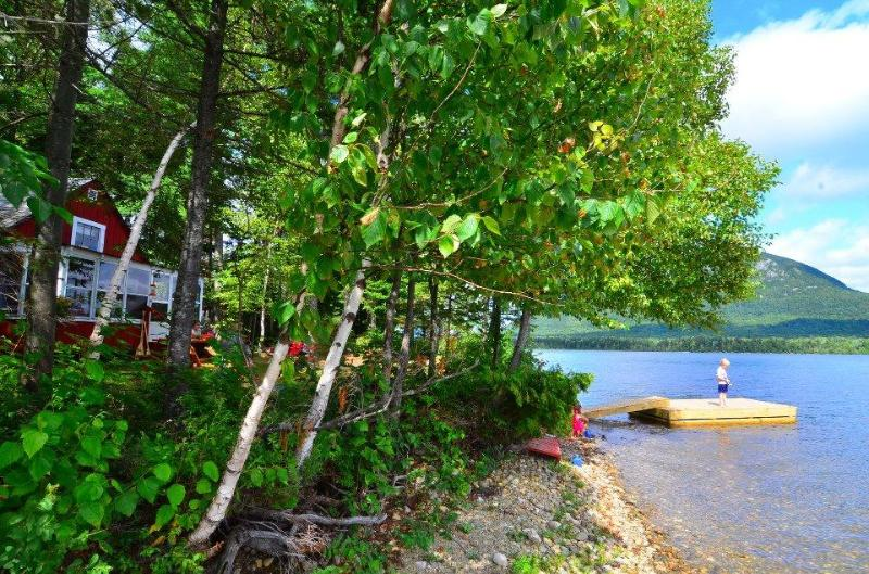 Spencer Pond Camps - The Lunkers - Image 1 - Greenville - rentals
