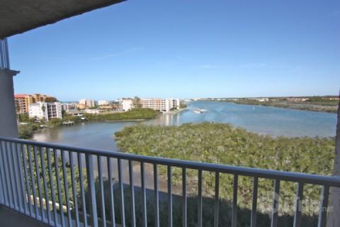 702 Bayshores Yacht and Tennis Club - Image 1 - Indian Shores - rentals