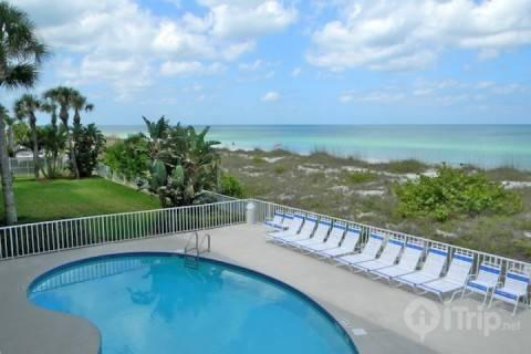 iTrip, Clearwater, Florida, vacation homes, Clearwater Beach, Bellair Beach, Indian Rocks Beach, Indian Shores,  Redington Beach, travelers, waterfron - 105 Hamilton House - Indian Rocks Beach - rentals