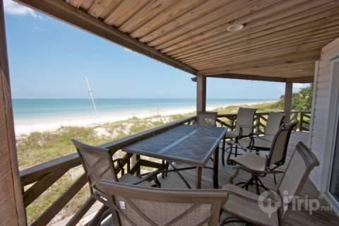 Cypress-n-Sun   B-1 - Image 1 - Indian Rocks Beach - rentals