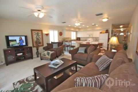 Sea Isles, #D - Image 1 - Indian Rocks Beach - rentals
