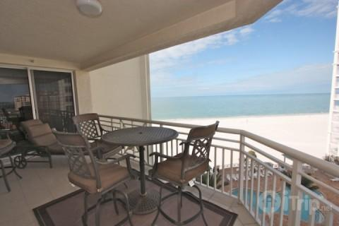 904 Mandalay Beach Club - Image 1 - Clearwater - rentals