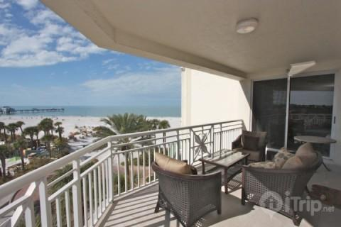 403 Mandalay Beach Club - Image 1 - Clearwater - rentals