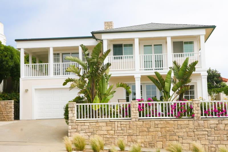 Classic Luxury Beach House on Sunset Cliffs - Classic Luxury Beach House on Sunset Cliffs - San Diego - rentals