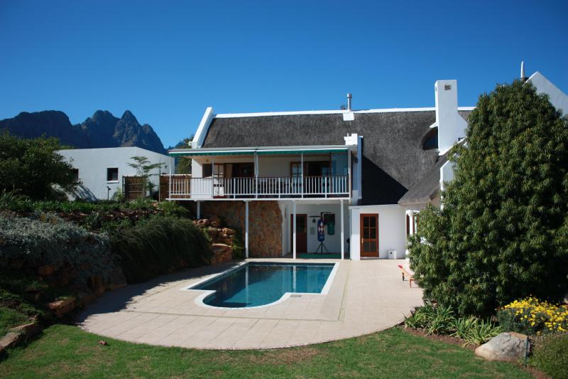 stellenbosch villa - Luxurious self catering house in Stellenbosch - Stellenbosch - rentals