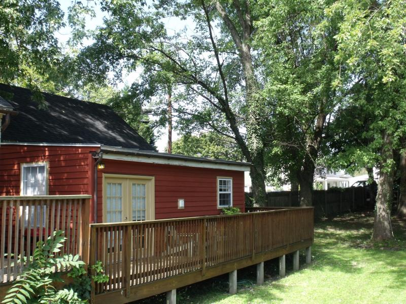 Romantic Cottage in Harpers Ferry - Image 1 - Harpers Ferry - rentals