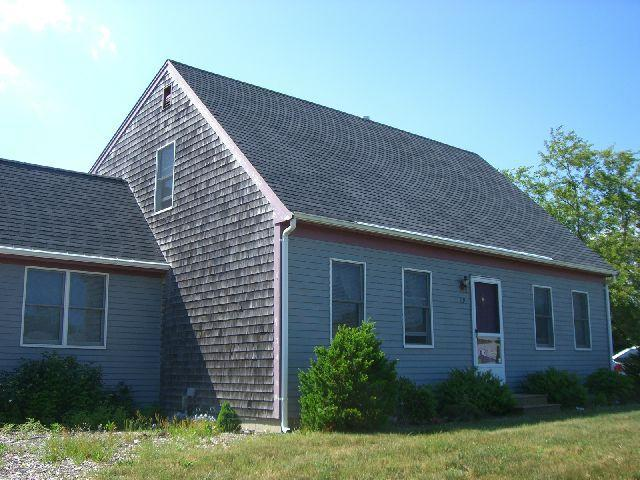 Front  - Nearly New Sunny E. Falmouth, 3 bed.,2 bath. - East Falmouth - rentals