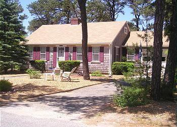 235 Point Of Rocks Road - BLOWC - Image 1 - Brewster - rentals