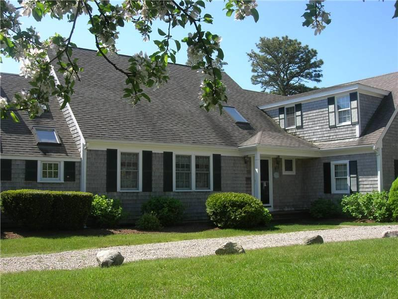 60 Squanto Drive - CDAGG - Image 1 - West Chatham - rentals