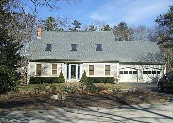 Updated cape near Old Silver - FGRAY - Image 1 - North Falmouth - rentals