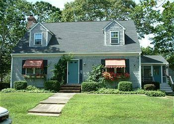 24 Montgomery Ct - FSTAI - Image 1 - Falmouth - rentals