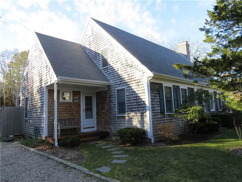 91 Captain Linnell Road - OKING - Image 1 - Orleans - rentals