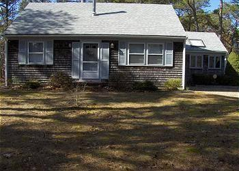 1030 Governor Prence Road - OPICH - Image 1 - Eastham - rentals