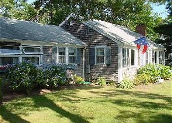 21 Third Avenue - TFLIN - Image 1 - West Hyannisport - rentals